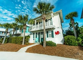 Sugar Sand Cottage In Bungalows At Seagrove By Real Joy Vacations photos Exterior