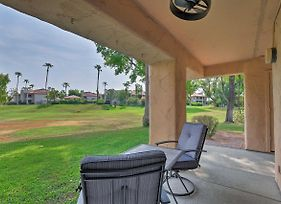 Scottsdale Resort Condo- 3 Miles To Talking Stick! photos Exterior