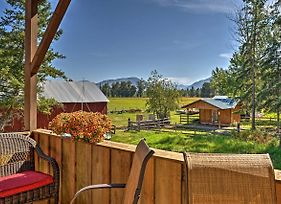 R Lazy S Inn Apt By River - 30 Min. To Whitefish! photos Exterior