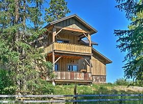 R Lazy S Inn Apt By Airport, 30 Min. To Whitefish! photos Exterior