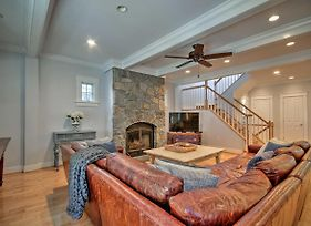 Annapolis House With Patio In Bay Ridge Maryland! photos Exterior