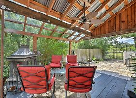 College Station Lodge W/Hot Tub & Prvt. Courtyard! photos Exterior
