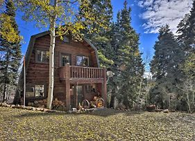 Cabin With Mountain Views - 20 Mins To Park City photos Exterior