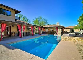 Red Mountain Mesa Oasis - Pool Patio And Bar, Game Room photos Exterior
