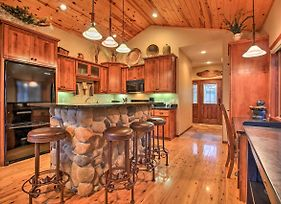 Idyllic Breezy Point Getaway With Private Dock! photos Exterior
