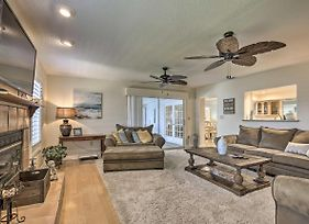 Harbor Bluffs Home With Yard - 5 Mins To Beach! photos Exterior