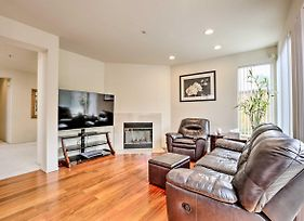 Daly City Family Home Only 14 Mi To Pier 39! photos Exterior