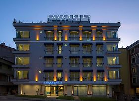 Levent Lavandula Hotel photos Exterior
