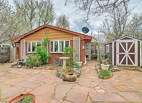 Charming Boulder Cottage - Walk To Pearl Street! photos Exterior