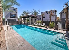 New! Luxury Townhome-Blocks To Old Town Scottsdale photos Exterior