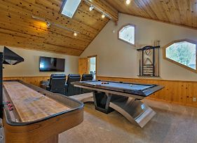 'Viking Lodge' Steps To Tahoe Donner Downhill! photos Exterior