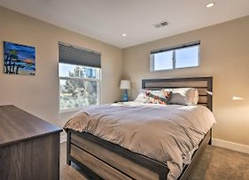 Remodeled Upscale House - 15 Mins To Dt Denver! photos Exterior