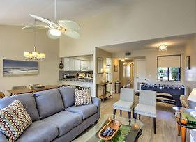 Gainesville Townhome W/ Pool Access - 5 Mins To Uf photos Exterior