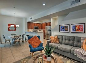Phoenix Townhome W/Patio&Pool Access-Walk To Shops photos Exterior