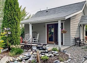 Kalispell Studio On 1 Acre By Shops And Glacier Park photos Exterior