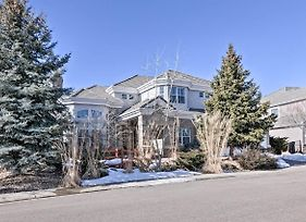 Elegant Lone Tree Home - Near Hiking Trails+Denver photos Exterior