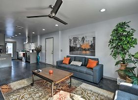 Tempe Guest Home W/Private Patio Less Than 1Mi To Downtown photos Exterior