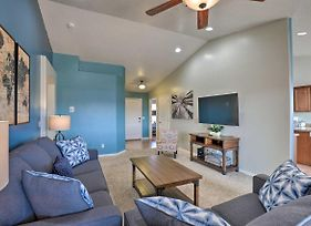 Luxe Home With Covered Patio Less Than 5Mi To Lake Powell photos Exterior