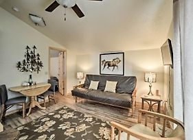 Pagosa Springs Mtn Home By River And Hot Spring photos Exterior