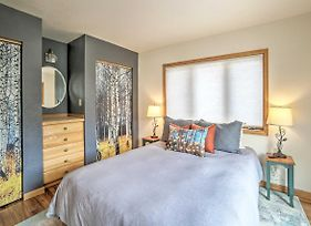 Mtn-View Apt. 6 Miles From Ouray Hot Springs! photos Exterior