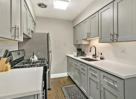 Stylish 1Br Apt Perfect For Couple'S Getaway A4 photos Exterior