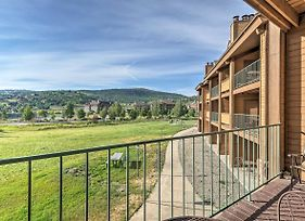 Western Studio, Near Golf & Ski Granby Ranch! photos Exterior