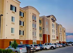 Candlewood Suites Sioux City - Southern Hills photos Exterior