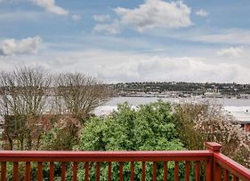 Hosteeva Lake Union Apt W Private Balcony. Walking Distance To Hot Spots photos Exterior