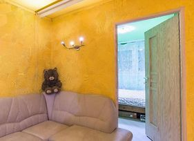 """""""Half Of Cosy Flat, 500 M From Wroclaw Market Square, 45M2"""" photos Exterior"""