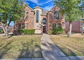 Upscale Pet-Friendly Haven ~2.5 Mi To Frisco! photos Exterior