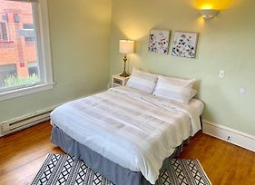 Private Powderhorn Room With Queen Bed 10F photos Exterior