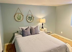 Private Garden Level Room With Queen Bed 2F photos Exterior