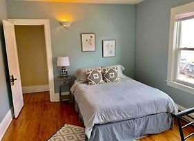 Private Powderhorn Room With Queen Bed 6F photos Exterior
