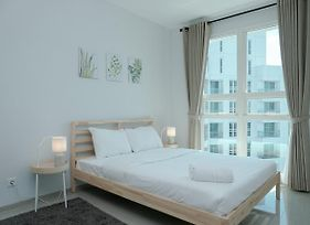 Beautiful 1Br At Citralake Suites Apartment By Travelio photos Exterior
