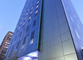 Ibis Styles SP Centro photos Exterior