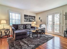 M-3N - Beautiful 1Bed-West Plaza! Top Notch Location! King Bed. Private Balcony. photos Exterior