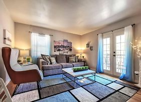 M-3W Modern, Lots Of Light, Private Balcony. Awesome Plaza Location. photos Exterior