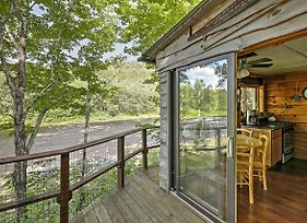 Charming Adirondack Cottage On Hudson River! photos Exterior