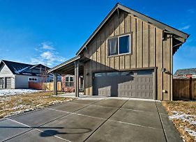 Spacious Bozeman Home - Ski, Hike, And Fish! photos Exterior