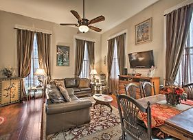 Updated Historic Apt; Walk To St Charles Ave! photos Exterior