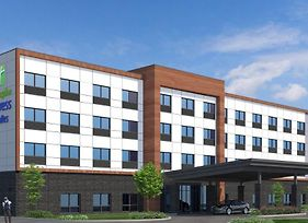 Holiday Inn Express & Suites - Houston North - Woodlands Area photos Exterior