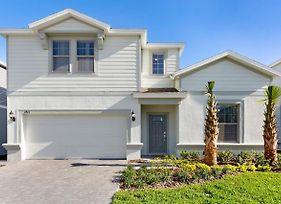 Resort 8Br Villa/Amenities/Private Pool&Spa/Near Disney, Sea World, Universal photos Exterior