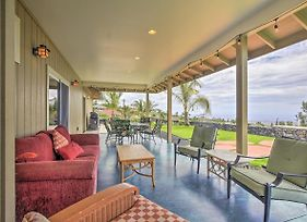 Kailua-Kona Home W/View, Mins From Coffee Country! photos Exterior