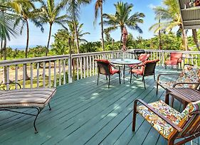 Breezy 2Br Kailua-Kona House W/Large Private Lanai photos Exterior