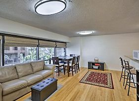 Cozy Downtown Honolulu Apt W/ Pool Access By Hpu! photos Exterior