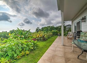 Kailua-Kona Studio W/ Ocean Views - 6 Mi To Beach! photos Exterior