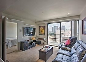 Dwtn Honolulu Condo - 3 Mi To Waikiki Beach! photos Exterior