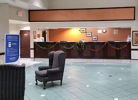 Clarion Inn & Suites Florence photos Interior