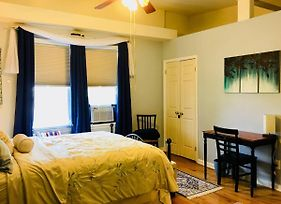 Generous Petworth Home; 3 Min Metro W/ Pvt Parking photos Exterior