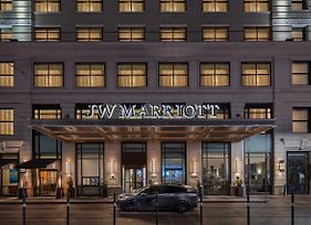 Jw Marriott Houston Downtown photos Exterior